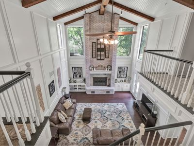 Photo for 5BR House Vacation Rental in College Station, Texas