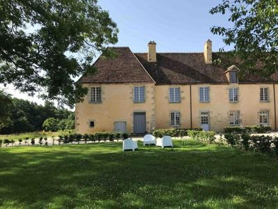Photo for Gite Cuissai, 7 bedrooms, 15 persons