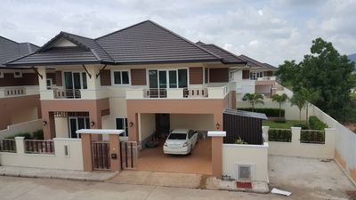 Photo for Brand New 300M2 VILLA close to Had Yai.