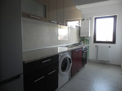 Photo for 1BR Apartment Vacation Rental in Iași, IS