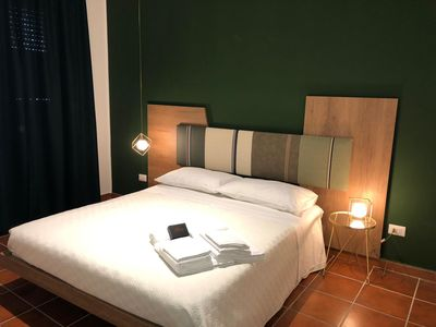 Photo for COZY FIRST FLOOR IN THE HEART OF ORTIGIA