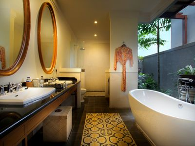 Photo for Canggu One Bedroom Villa with Private Pool