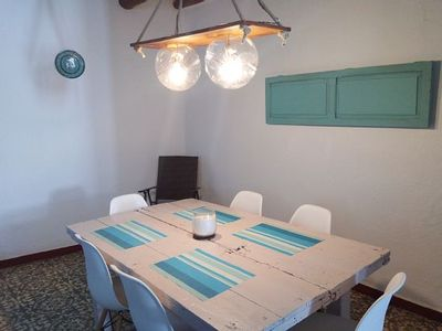 Photo for Self catering La Contraventana for 6 people