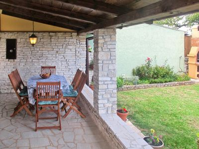 Photo for Vacation home Deni (LBN382) in Labin - 4 persons, 2 bedrooms