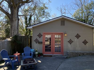 Photo for Charming and Cozy Carriage House