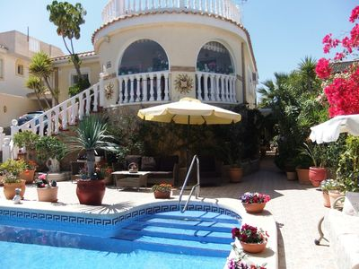 Photo for Rent a luxury 3BR  villa