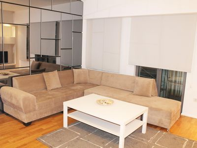 Photo for 121  Luxury Flat at Taksim / 1BR