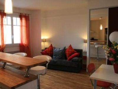 Photo for Apartment/ flat - VANVES