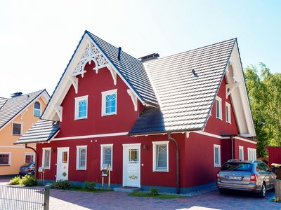 Photo for Holiday home for 4 guests with 97m² in Zingst (21871)