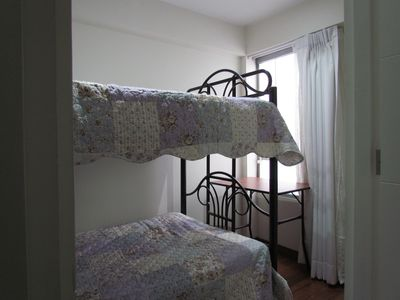 Photo for Room in a homely apartment in middle of Lima with 60MBs Wifi