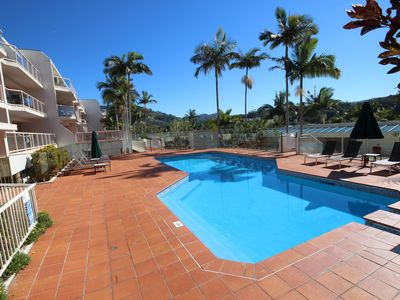 Photo for Pacific Bay Resort Terrace - 4411