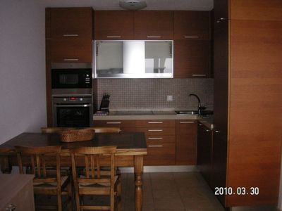 Photo for Apartment Ambassador A32 in Leukerbad - 2 persons, 1 bedrooms