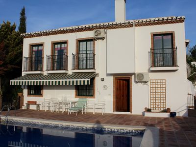 Photo for 107552 - House in Mijas