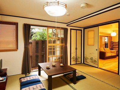 Photo for 1BR House Vacation Rental in Kyoto, Kyoto Prefecture