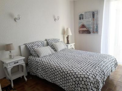 Photo for Villa Carnon 100 meters from the beach