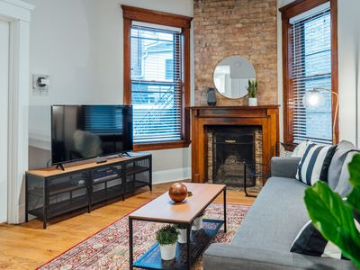 Photo for Perfect Condo to Watch Cubs at Wrigley | Netflix | WIFI | Food AT1