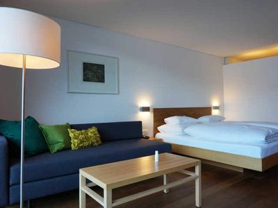 Photo for Superior Room - Hotel Krone in Au - The Bregenzerwald Hotel