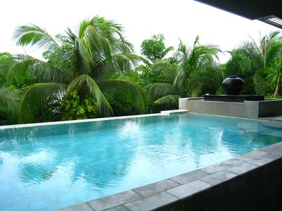 Photo for Private pool 3 bed in Bangtao (MDL A204)
