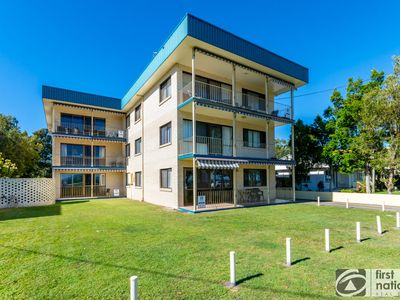Photo for Fabulous location - Ground Floor Waterfront Unit! Clearview Apartments