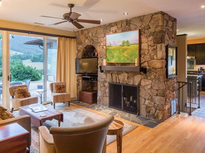 Photo for Afton Mountain Vineyards Guest House | Free Tasting Included