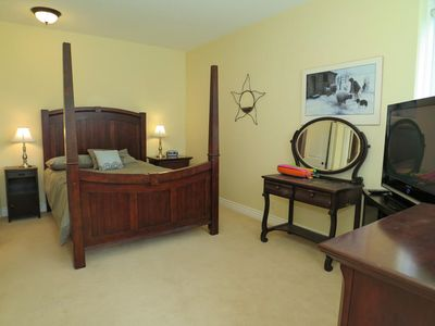 Photo for Unbeatable Ski in/out Access - 3 Bed + Den Deluxe Home - Sleeps 12  Pet Friendly