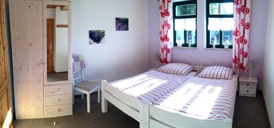 Photo for Apartment with Wi-Fi in the spa town of Neustadt in the southern Harz