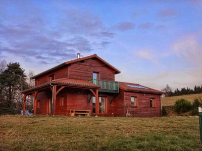 Photo for Holiday house for rent in Auvergne