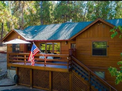 Photo for Cozy Cabin in Idyllwild