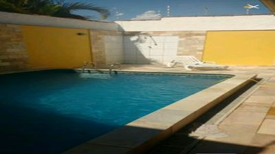 Photo for HOUSE WITH SWIMMING POOL IN ITANHAÉM