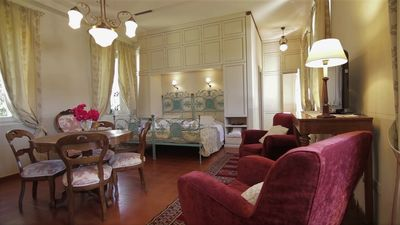 Photo for Holiday apartment Pesaro for 1 - 4 persons - Farmhouse