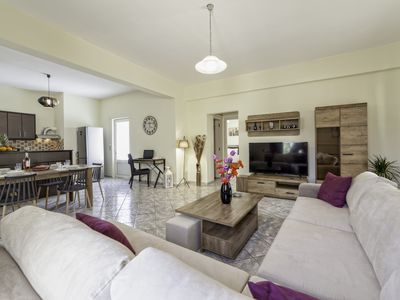 Photo for New Listing Apartment in Spili
