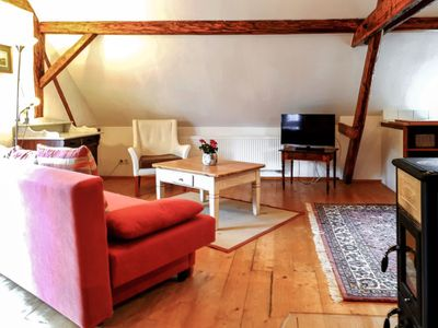 Photo for Vacation home Eulenhaus in Ediger-Eller - 8 persons, 3 bedrooms