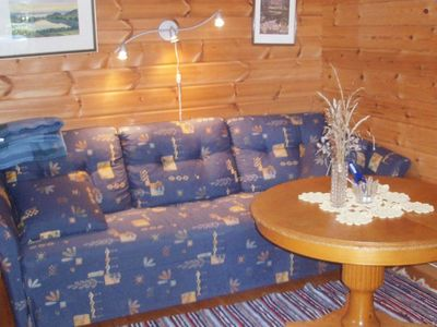 Photo for Vacation home Västervik in Västervik - 3 persons, 1 bedrooms