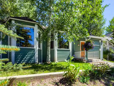 Photo for Location, Location! Adorable Home in the Heart of Breckenridge.