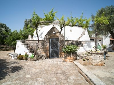 Photo for The Trullo of the Carpenter Ostuni by Typney