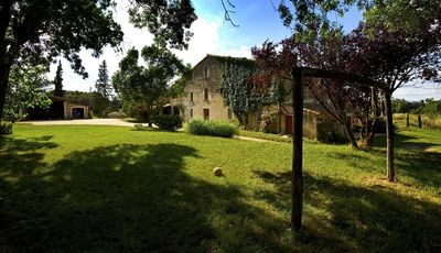 Photo for Mas Gran farmhouse with charm 10 people