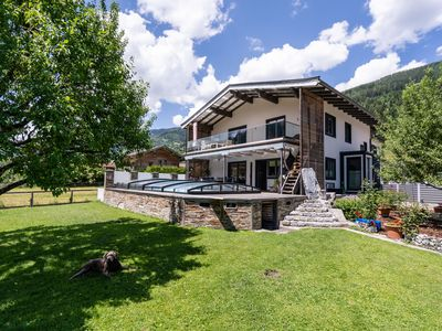 Photo for Luxurious and spacious holiday home, near the ski resort of Kitzbühel