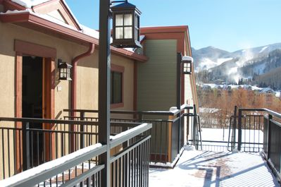 Vail, Co. Breakaway West - Welcome to BW353