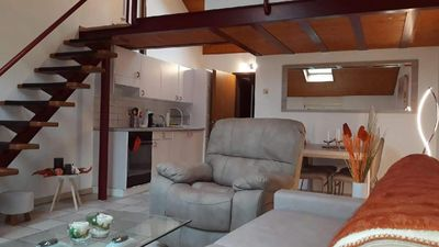 Photo for Holiday apartment Quartino for 1 - 2 persons with 1 bedroom - Holiday apartment