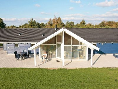Photo for Fabulous Holiday Cottage in Rodby Denmark Near Sea