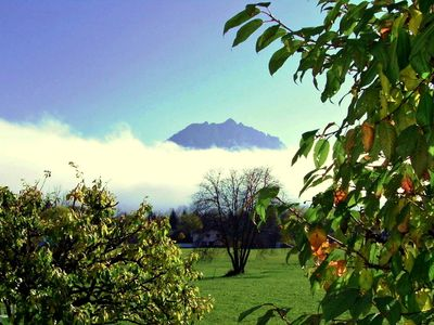 Photo for 1BR Apartment Vacation Rental in Lechaschau