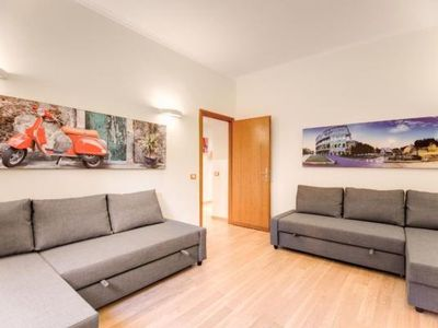 Photo for Holiday apartment Rome for 1 - 6 persons with 1 bedroom - Holiday apartment in one or multi-family h