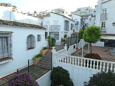 Photo for 2 bedroom Apartment, sleeps 6 in Benalmádena with Pool