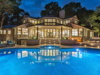 Waterstone Lake Austin The Ultimate