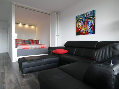 Photo for 483 -modern 2-room apartment - 483 - 2-room apartment - HOLIDAY PARK