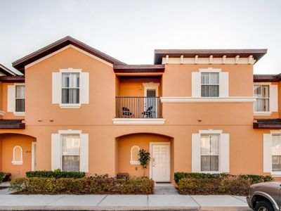 Photo for Two story 3 bedroom, 3 bathroom townhome at Regal Oaks