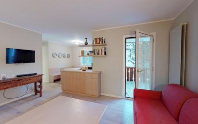 Photo for Apartment house in a very good location directly on the slopes