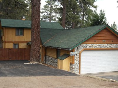 Photo for House in the center of Big Bear Lake (983765)