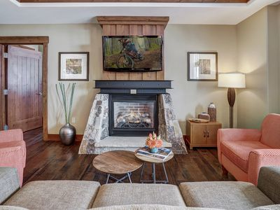 Photo for Luxury Ski in Ski Out at Peak 8 Base with Every Luxury Amenity Imaginable