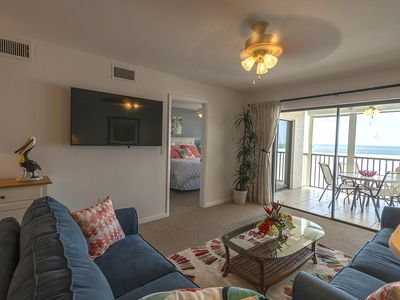 Photo for Paradise on South Ft. Myers Beach - Group of 8? 2nd condo next door
